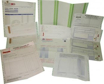 Paper Continu Personalitzat