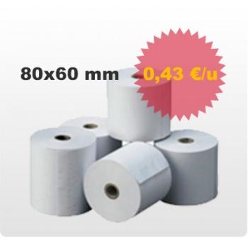Rotllos tèrmics fabricació nacional
