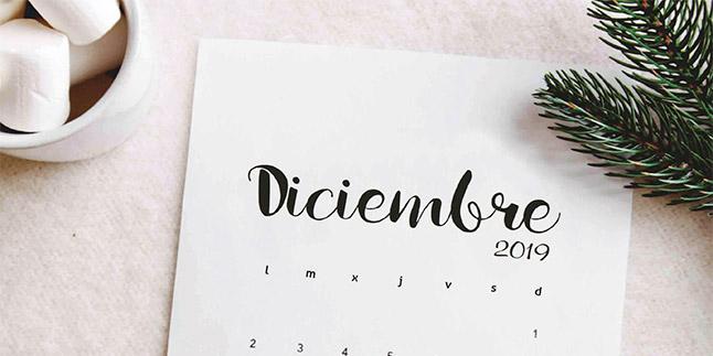 <h1>Calendaris 2019</h1>