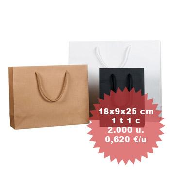 bosses de paper de luxe