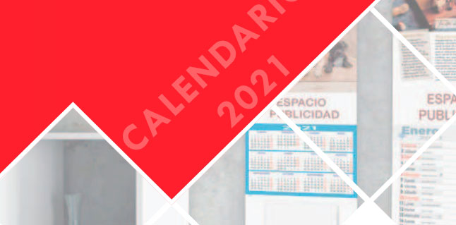 <h1>Calendaris personalitzats</h1>